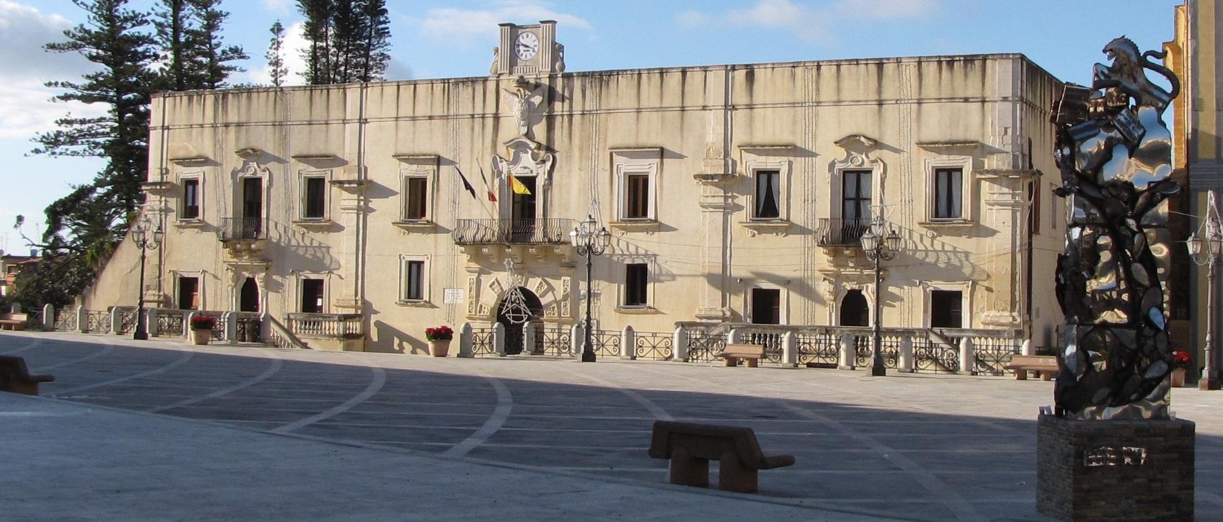 Santa Margherita in Belice